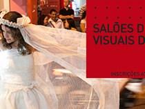 Salões de Artes Visuais da Bahia 2013
