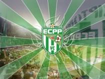 ECPP perde e está fora da Copa do Brasil