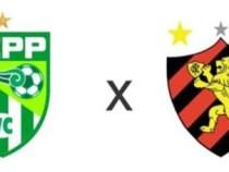 Sport vence Vitória da Conquista 1 x 0