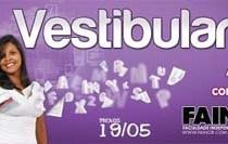 Vestibular 2013.2 FAINOR