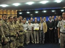 Câmara enaltece trabalho das Polícias Civil e Militar