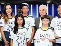 Olimpíadas de Matemática premiam alunos conquistenses