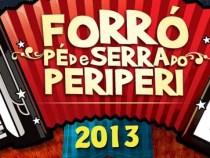 Prefeitura lança editais para Forró Pé de Serra do Periperi