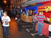 Festas Juninas reforçam renda de comerciantes informais