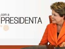 Presidenta Dilma: segurança nas fronteiras brasileiras