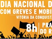 Sindicatos e movimentos sociais se preparam: mobilizações