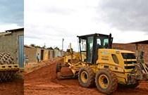 Pac 2: Mais de 39 mil pessoas beneficiadas com obras