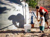 Água Para Todos! Bahia recebe 17,55 milhões