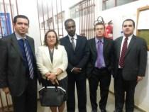 Justiça determina mudanças no Presídio Nilton Gonçalves