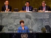 Presidenta Dilma abre a 68ª Assembleia-Geral da ONU