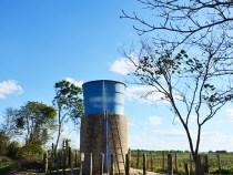 Água de qualidade para moradores de Queimadas
