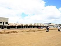 Mercado de Artesanato e Complexo Cultural