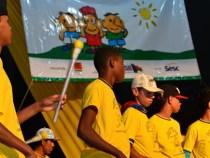 Conquista Criança promove Semana da Consciência Negra