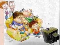 Obesidade infantil: podemos mudar realidade com informação
