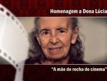 Mãe de Glauber Rocha recebe homenagem póstuma