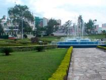 Gorilas de Ruanda