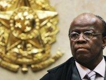Joaquim Barbosa diz que não entrará na política