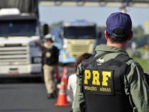 PRF realiza Operação Semana Santa e Tiradentes 2014