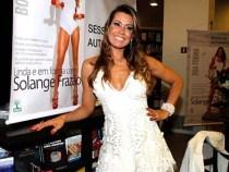 Solange Frazão inicia novo projeto como consultora