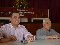 Elaboração do Programa de Governo de Rui Costa