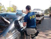 Polícia Rodoviária Federal: Operação Festas Juninas
