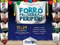 Começa o Forró Pé de Serra do Periperi: 4ª // 18