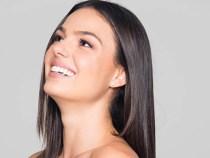 Isis Valverde: indicada melhor atriz no GP do Cinema