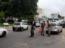 Justiça baiana suspende blitzes do IPVA no Estado
