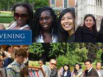 Reino Unido divulga programa de bolsas de estudos