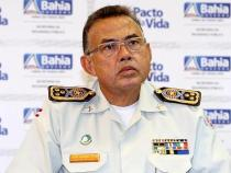 Polícia Militar da Bahia tem novos cargos