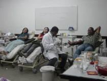 Hemoba convida população para doar sangue