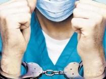 Falso médico preso em Salvador