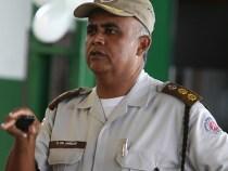 Polícia Militar tem novo Comandante Geral
