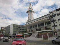 1ª Igreja Batista comemora 115 anos