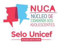 Rede NUCA engaja crianças e adolescentes