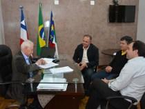 Executivo sanciona Plano Municipal de Educação