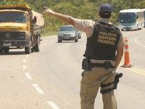Polícia Rodoviária Federal: relatório festas juninas