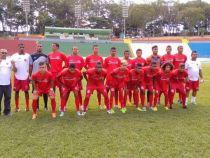 Serrano confirma participação e representa a Bahia na Série D