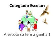 Colegiado escolar atrai participação das famílias