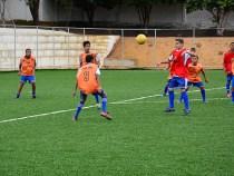 Oportunidades a jovens atletas no Estádio Edvaldo Flores