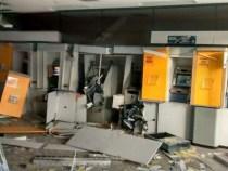 SSP, bancos e Exército contra explosões de caixas