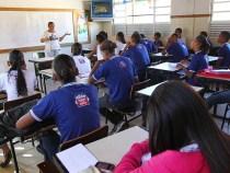 Educação convoca professores aprovados no REDA