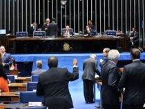 Senado aprova MP do salário mínimo