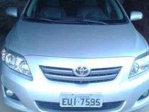 Vereador preso por dirigir com carro roubado