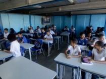 Liderança estudantil reforça protagonismo de jovens
