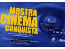 Mostra traz 47 produções  do cinema brasileiro