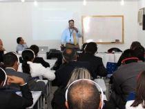 Curso internacional capacita policiais em investigação