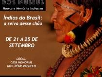 Vitória da Conquista participa da 9ª Primavera dos Museus