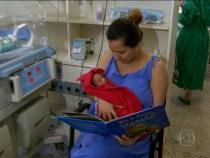 Inusitado: Médicos pediatras devem receitar 'livros' para a criançada
