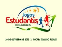 Jogos Estudantis começam nessa quarta-feira
